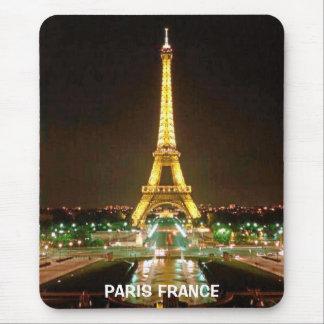 パリ、フランス マウスパッド