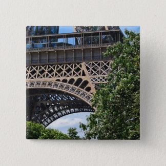 パリ、フランス 缶バッジ