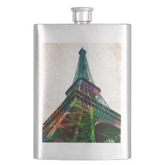パリ、フランスMCLR - フラスク