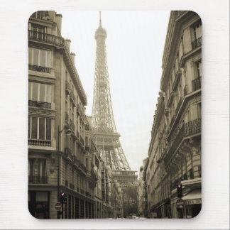 パリ マウスパッド