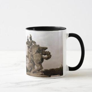 パリ マグカップ