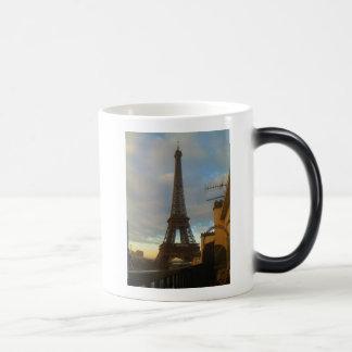 パリ マジックマグカップ