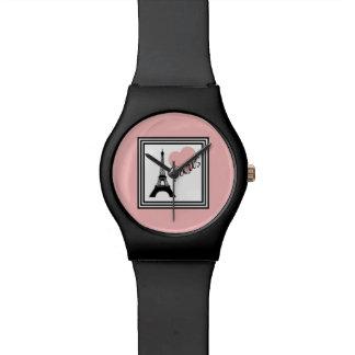 パリ 腕時計