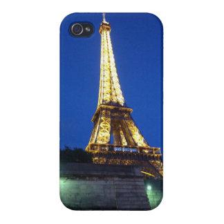 パリ iPhone 4 カバー