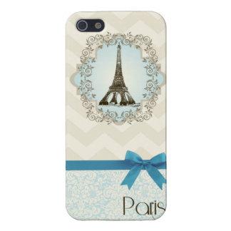 パリ iPhone 5 COVER