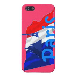 パリSpeckの例 iPhone 5 Case