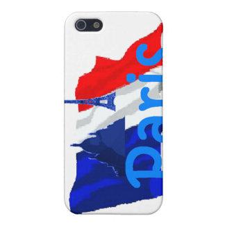 パリSpeckの例 iPhone 5 Cover