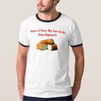 パリTwinkiesのプラスター Tシャツ