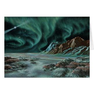 パルサーの惑星1 カード