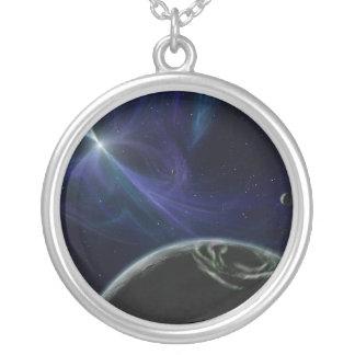 パルサー|惑星|エイリアン|宇宙|芸術 カスタムジュエリー
