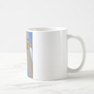 パルテノン、アクロポリス、アテネ コーヒーマグカップ