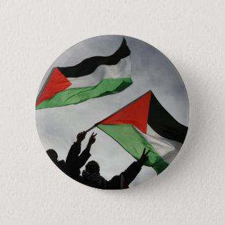 パレスチナの団結ボタン 缶バッジ