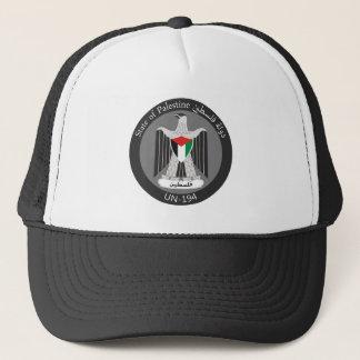 パレスチナの州 キャップ