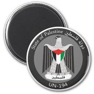 パレスチナの州 マグネット
