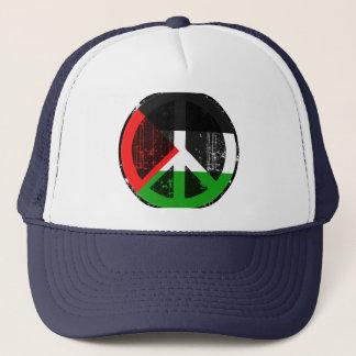 パレスチナの平和 キャップ