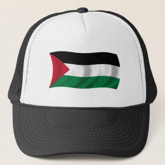 パレスチナの旗 キャップ