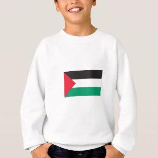 パレスチナの旗 スウェットシャツ