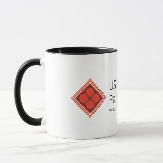 パレスチナの権利のマグのための米国のキャンペーン マグカップ