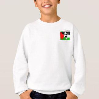 パレスチナの自由な主題 スウェットシャツ