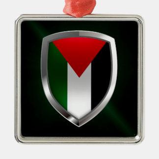 パレスチナの金属紋章 メタルオーナメント