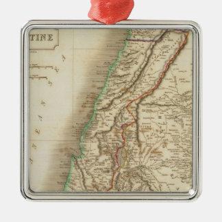パレスチナ2 メタルオーナメント