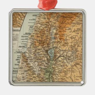 パレスチナ3 メタルオーナメント