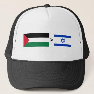 パレスチナ>イスラエル共和国 キャップ