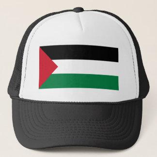 パレスチナ キャップ