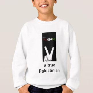 パレスチナ スウェットシャツ
