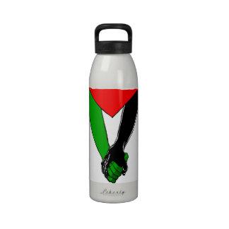 パレスチナ|-|水|びん 水筒