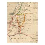 パレスチナsousコンスタンチンle Grandの330のapres JC ポストカード