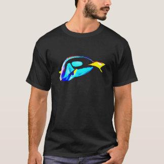 パレットのSurgeonfish Tシャツ