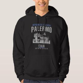 パレルモ パーカ