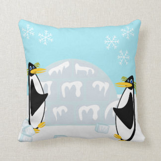 パレードのペンギン クッション