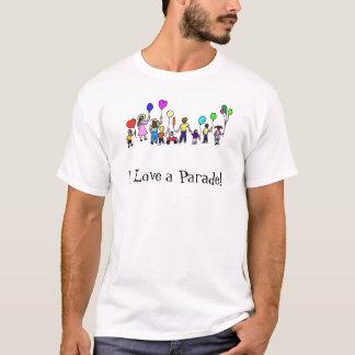 パレード Tシャツ