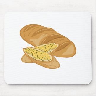 パンの塊 マウスパッド