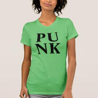 パンクのティー Tシャツ