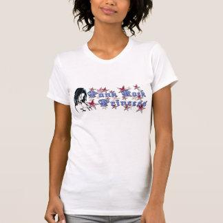 パンクロックのプリンセス Tシャツ