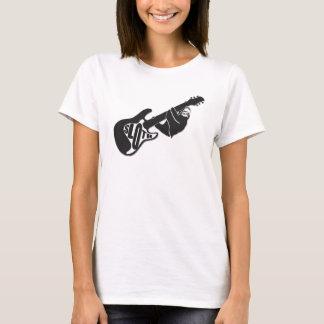 パンクロックの怠惰2のけばの質 Tシャツ