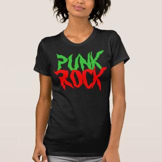 パンクロック Tシャツ