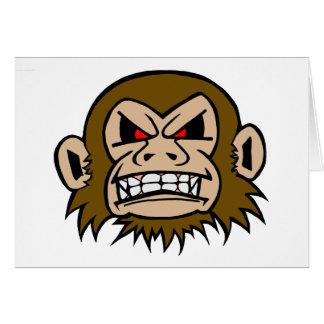 パンク猿 カード