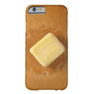 パンケーキおよびバター BARELY THERE iPhone 6 ケース