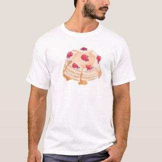 パンケーキティー Tシャツ