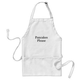 パンケーキ スタンダードエプロン