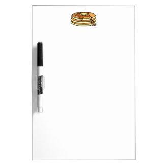 パンケーキ-白板 ホワイトボード