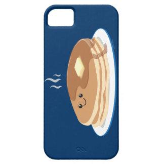 パンケーキ iPhone SE/5/5s ケース