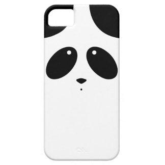 パンダくまのiPhoneの場合 iPhone SE/5/5s ケース