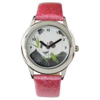 パンダくま 腕時計