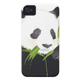 パンダくま Case-Mate iPhone 4 ケース