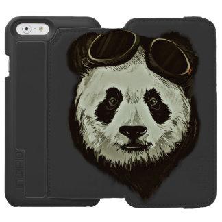 パンダくま INCIPIO WATSON™ iPhone 5 財布型ケース